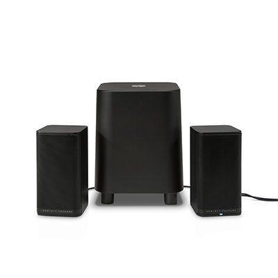 HP Lautsprecher »2.1 S7000 Lautsprechersystem, schwarz ACK«