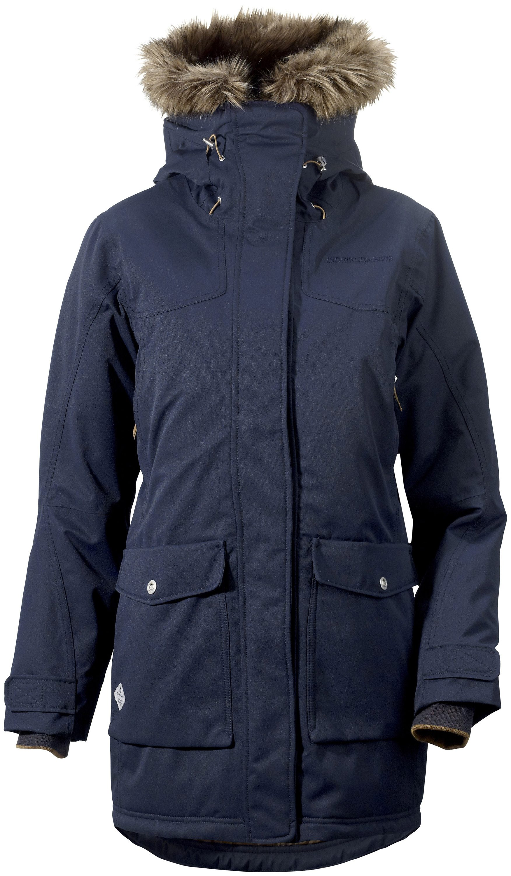 Didriksons1913 Jacke »SHELTER WNS PARKA«
