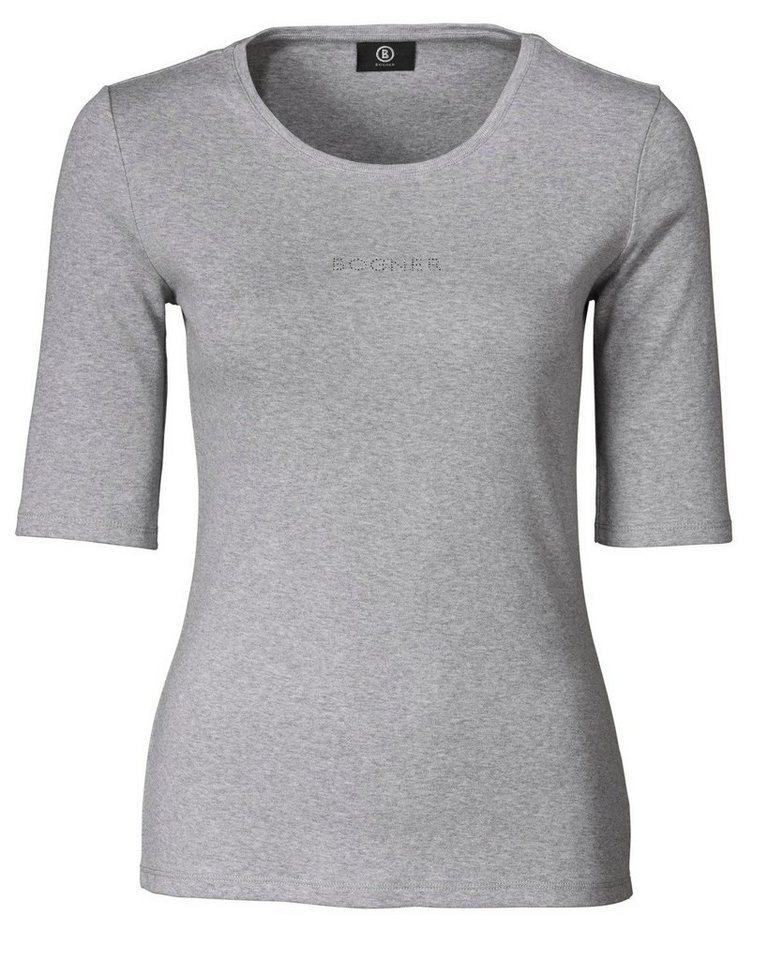 Bogner Shirt Velvet-1