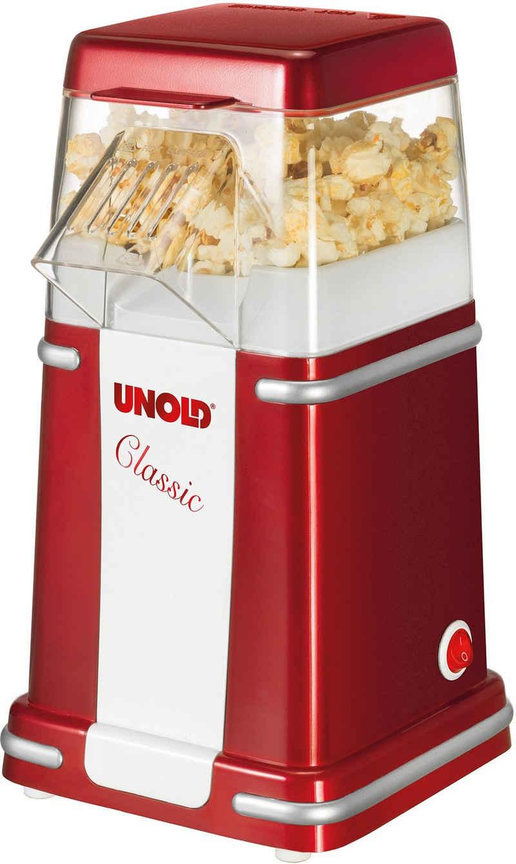 Unold Popcornmaschine Classic
