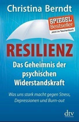Broschiertes Buch »Resilienz«