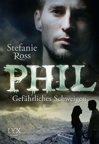 Broschiertes Buch »Phil - Gefährliches Schweigen / Brüder...«