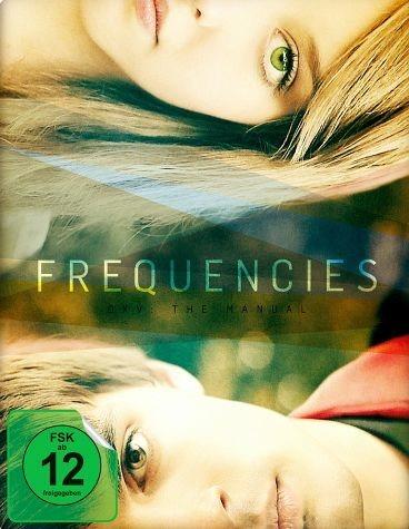 Blu-ray »Frequencies (Steelbook)«