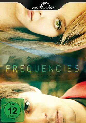 DVD »Frequencies«
