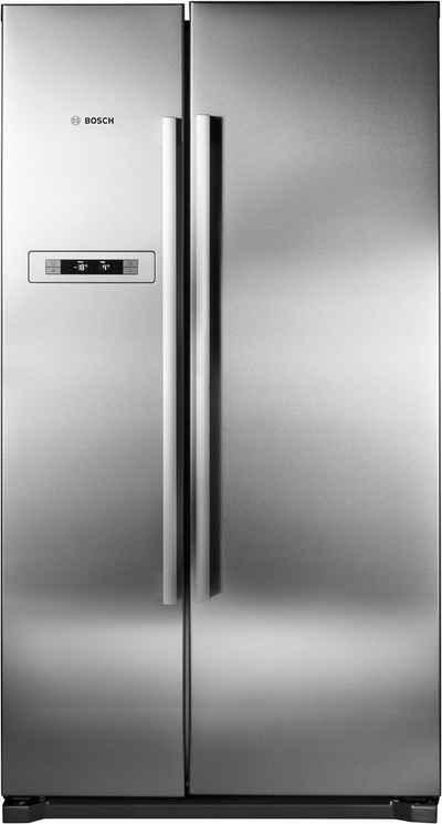Bosch Side-by-Side-Kühlschränke online kaufen | OTTO