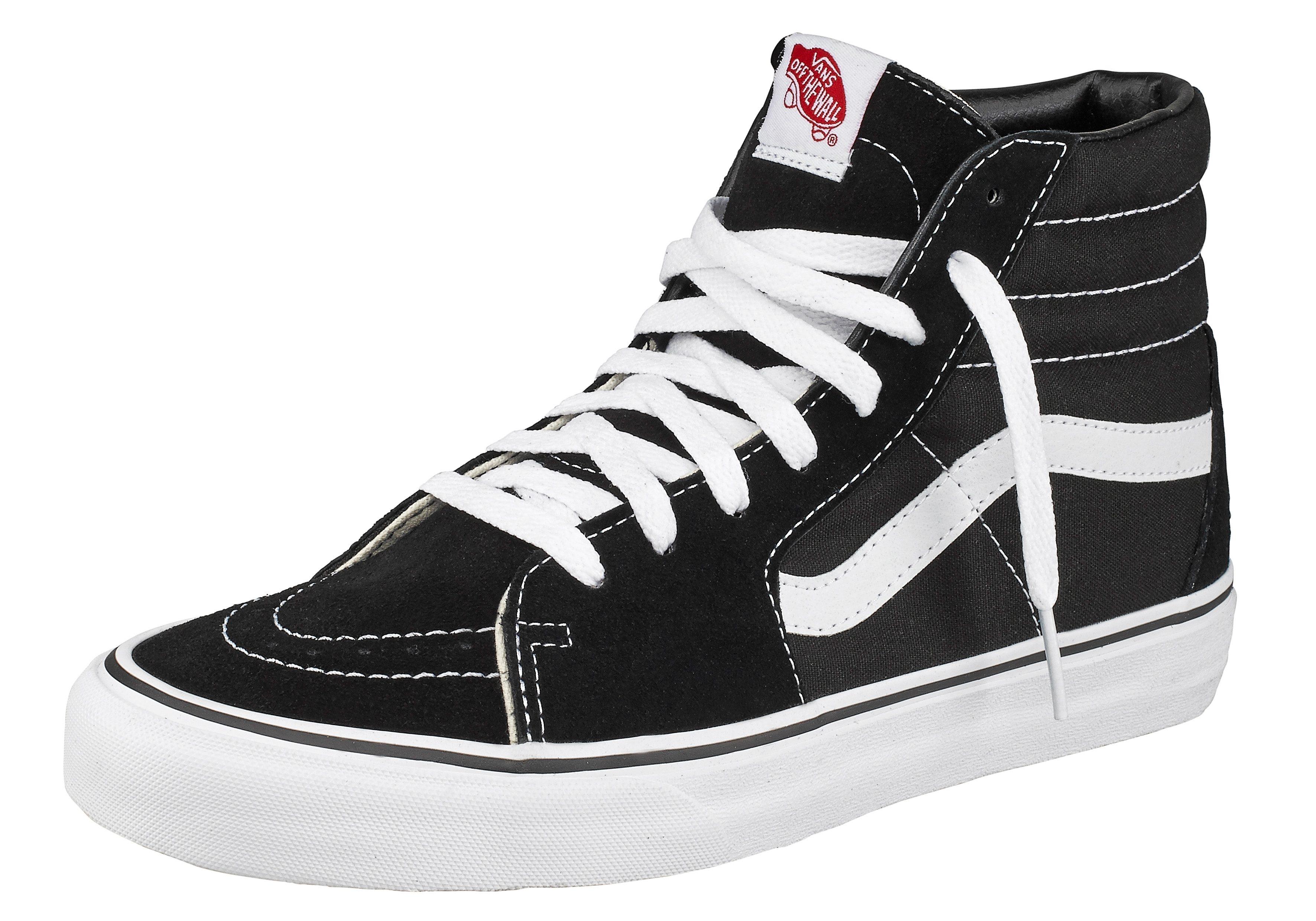 Vans »SK8-Hi« Sneaker Unisex online kaufen | OTTO