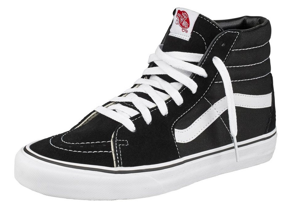vans sk8 hi sneaker unisex online kaufen otto. Black Bedroom Furniture Sets. Home Design Ideas