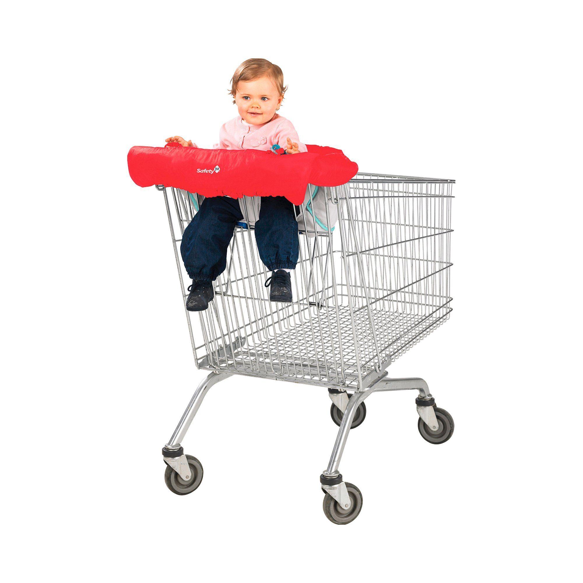 SAFETY 1ST Einkaufswagenschutz