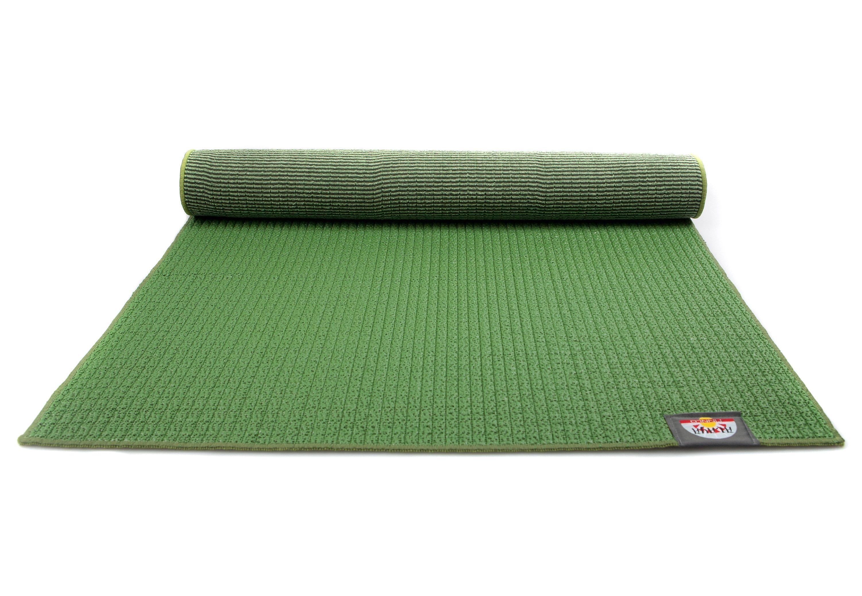 Finnlo by Hammer Yogamatte, »Alaya Loma grün«