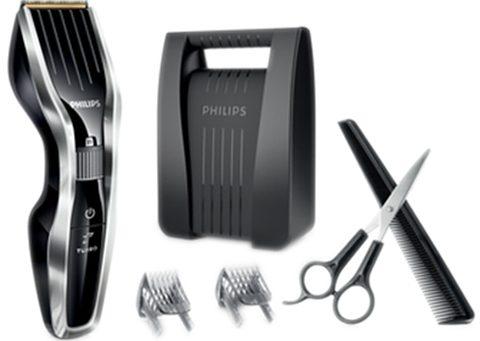 Philips Haar- und Bartschneider HC7450/80