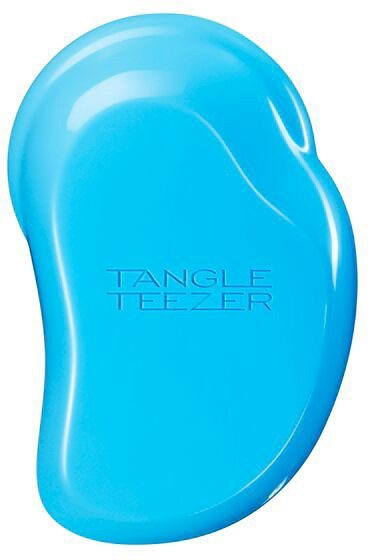 Tangle Teezer, »The Original«, Haarbürste zum Entknoten der Haare in Blueberry Pop
