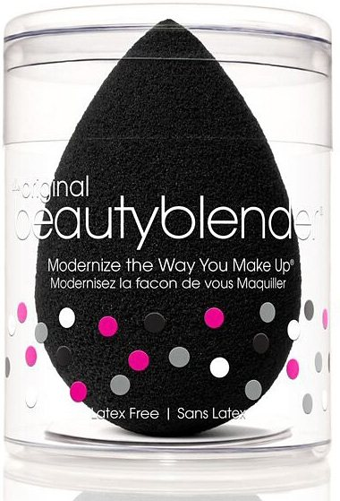 The Original Beautyblender, »Beautyblender Pro«, Make-up Schwamm in Black