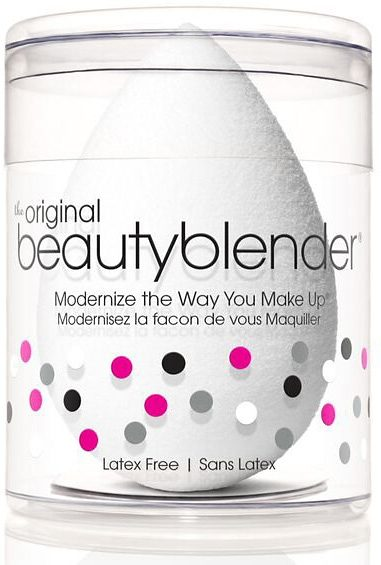 The Original Beautyblender, »Beautyblender Pure«, Make-up Schwamm
