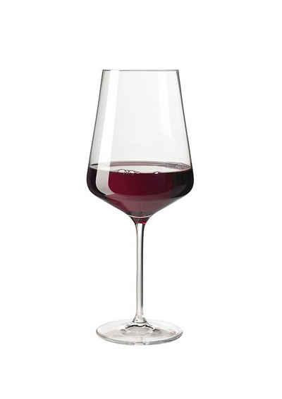 LEONARDO Rotweinglas, Glas, Teqton, 750 ml, 6-teilig