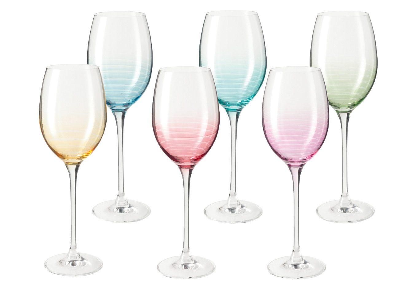 LEONARDO Weingläser-Set »Cheers«, Glas