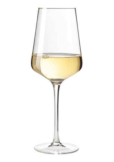 LEONARDO Weißweinglas, Glas, Teqton, 6-teilig