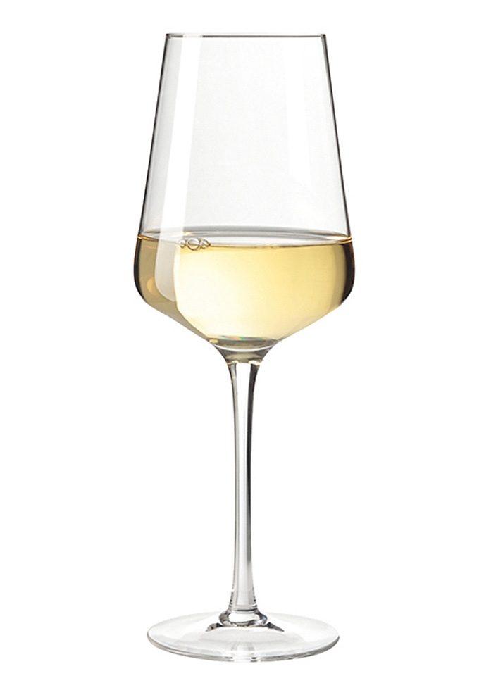 LEONARDO Weißweingläser-Set, Glas (6 Stck.)