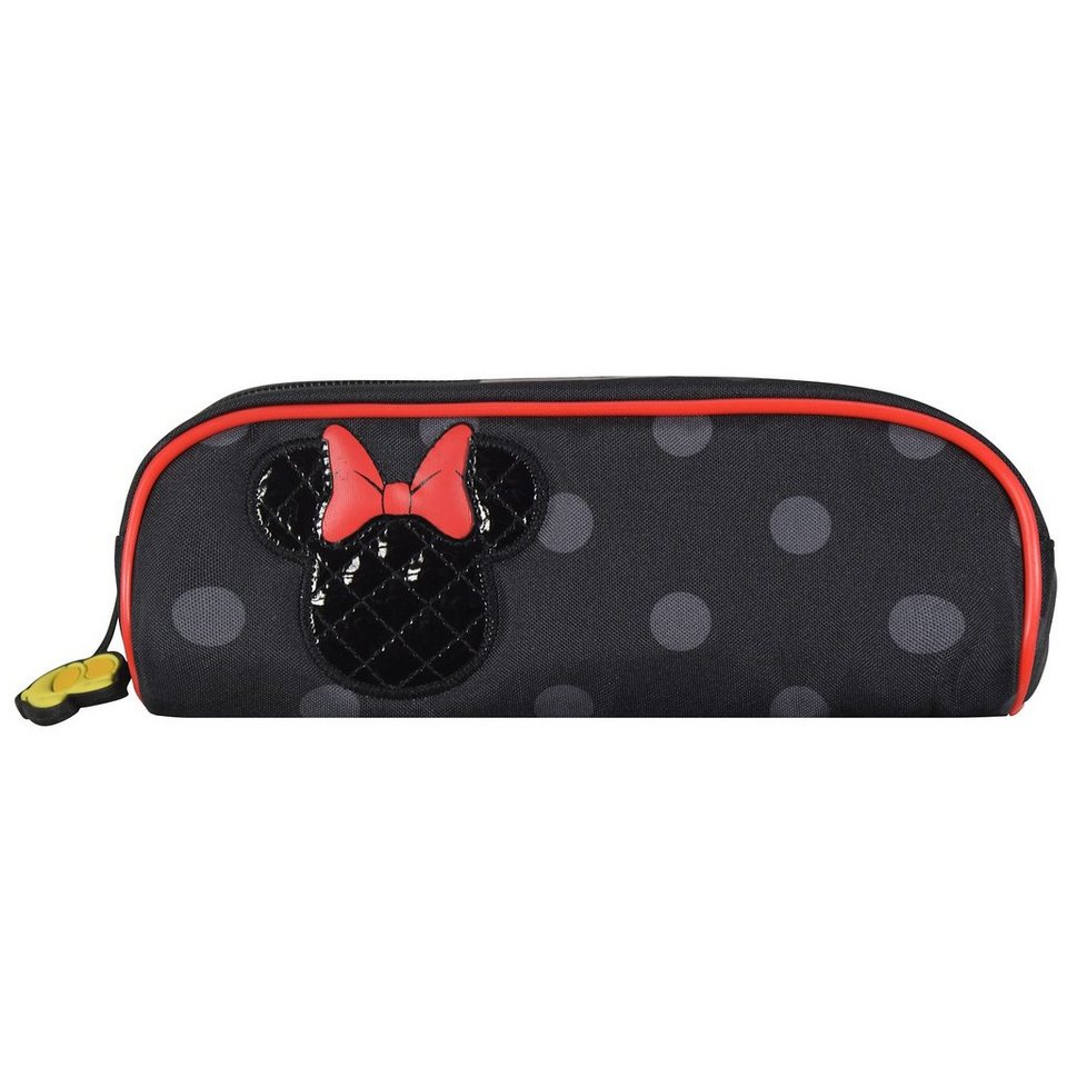 Samsonite Disney Ultimate Pen Case Schlampermäppchen 22 cm in minnie iconic