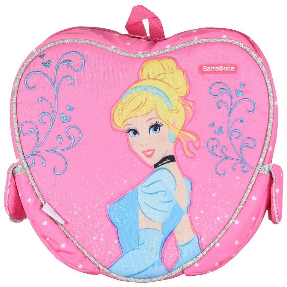 Samsonite Disney Ultimate Rucksack 29 cm in princess classic