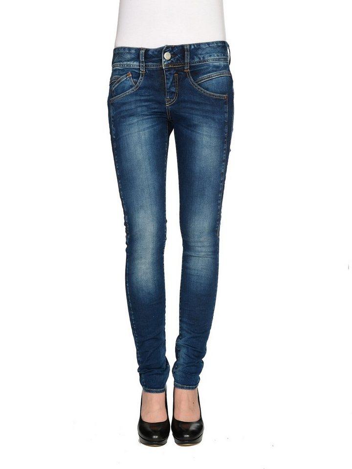 herrlicher jeans gila slim denim powerstretch otto. Black Bedroom Furniture Sets. Home Design Ideas