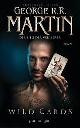 Broschiertes Buch »Der Sieg der Verlierer / Wild Cards Bd.2«