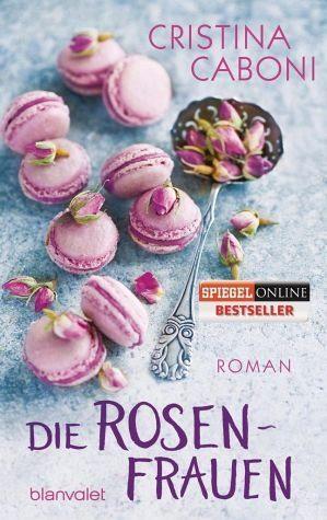 Broschiertes Buch »Die Rosenfrauen«