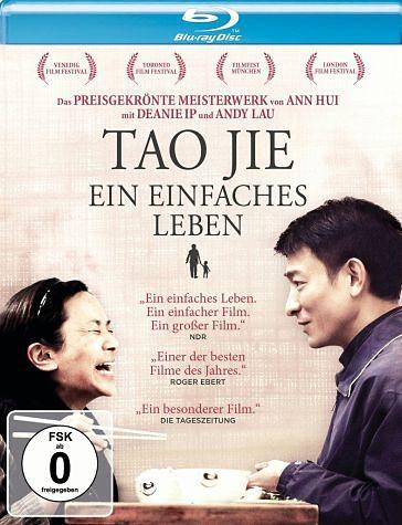 Blu-ray »Tao Jie - Ein einfaches Leben«