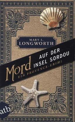 Broschiertes Buch »Mord auf der Insel Sordou«