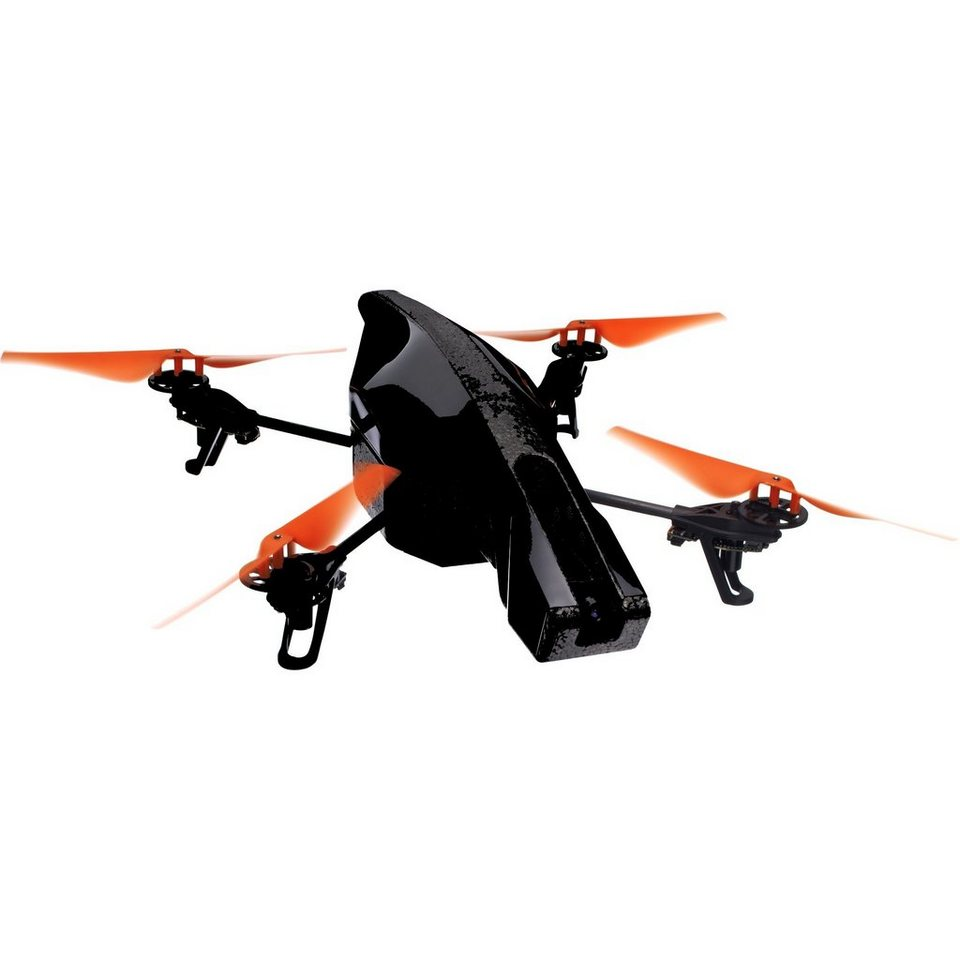 Parrot Drohne »AR.Drone 2.0 Power Edition«