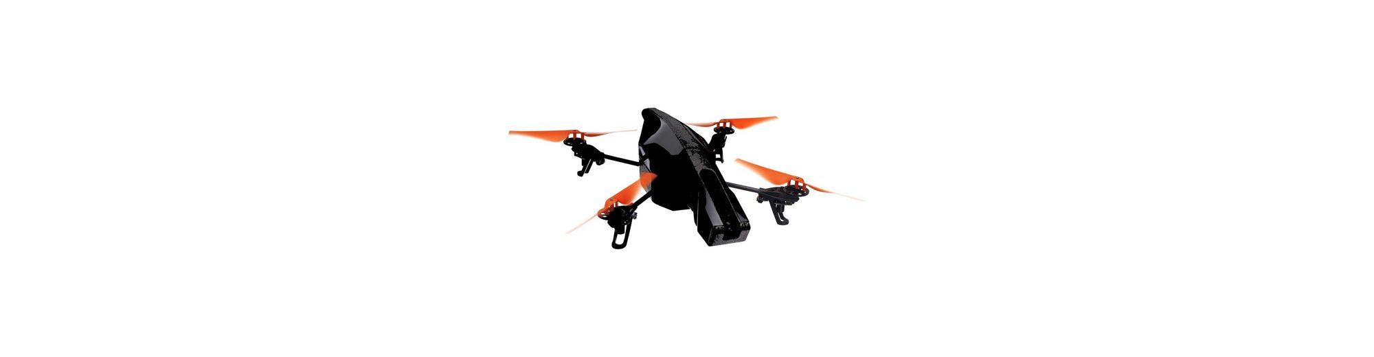Parrot Drohne »AR.Drone 2.0 Power Edition«