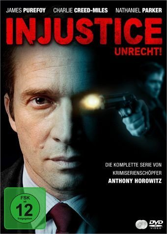 DVD »Injustice - Unrecht! (2 Discs)«