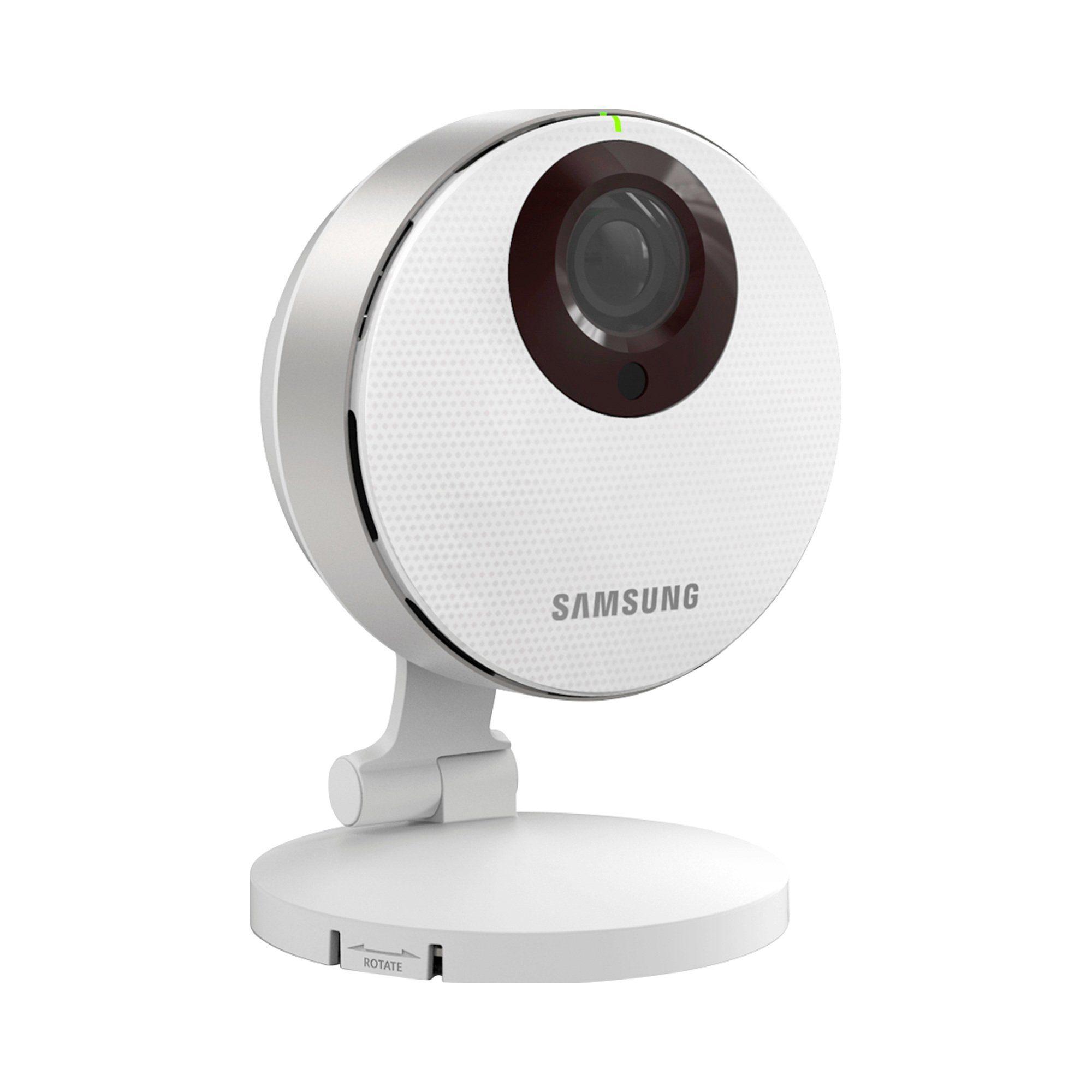 Samsung Kamera Smart Home HD Pro SNH-P6410BN