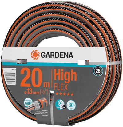GARDENA Gartenschlauch »Comfort HighFLEX, 18063-20«, 13 mm (1/2)