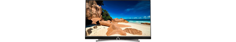 Loewe Connect 48, LED Fernseher, 122 cm (48 Zoll), 2160p (4K Ultra HD), Smart-TV