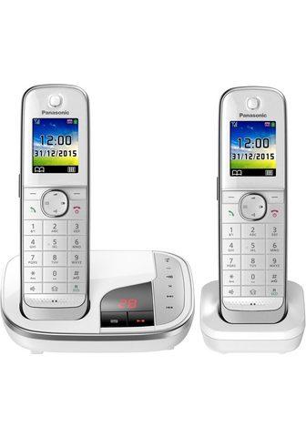 PANASONIC »KX-TGJ322« Bevielis DECT-Telefon (Mob...