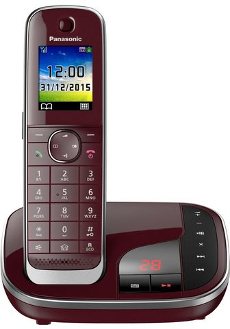 PANASONIC »KX-TGJ320« Bevielis DECT-Telefon (Mob...