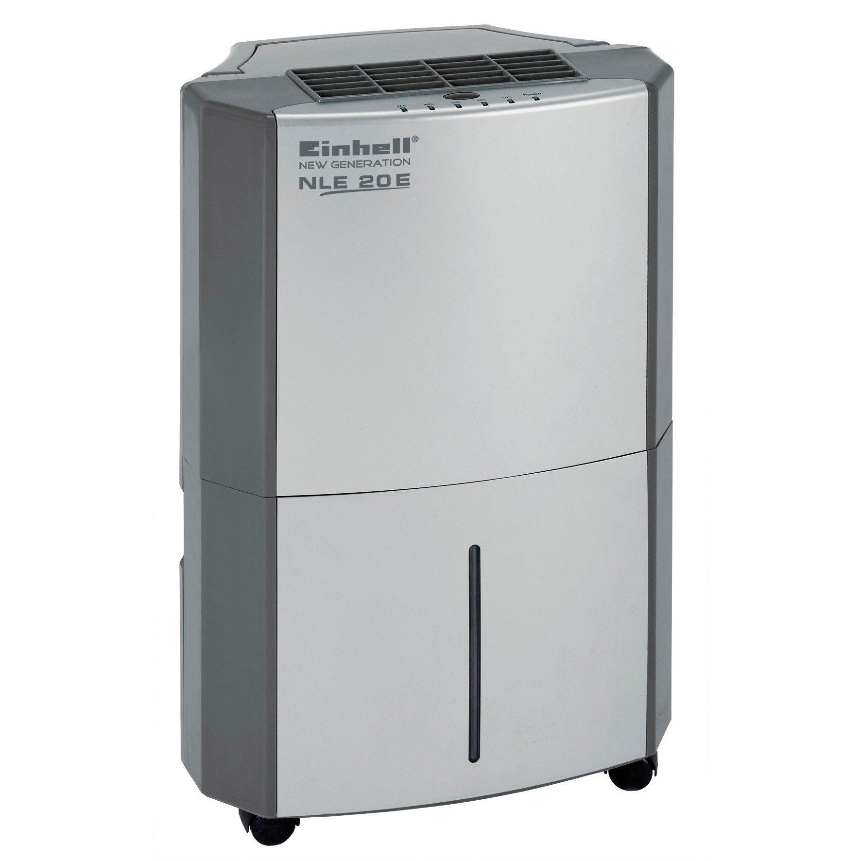 Luftentfeuchter »NLE 20 E« 400 Watt