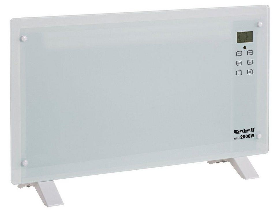 Konvektor »GCH 2000 W« in weiß
