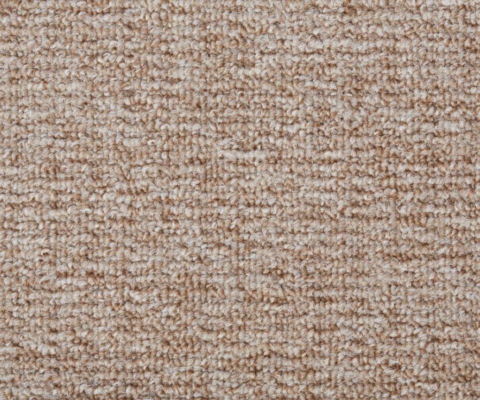 Teppichboden »Adam«, Breite 400 cm in beige