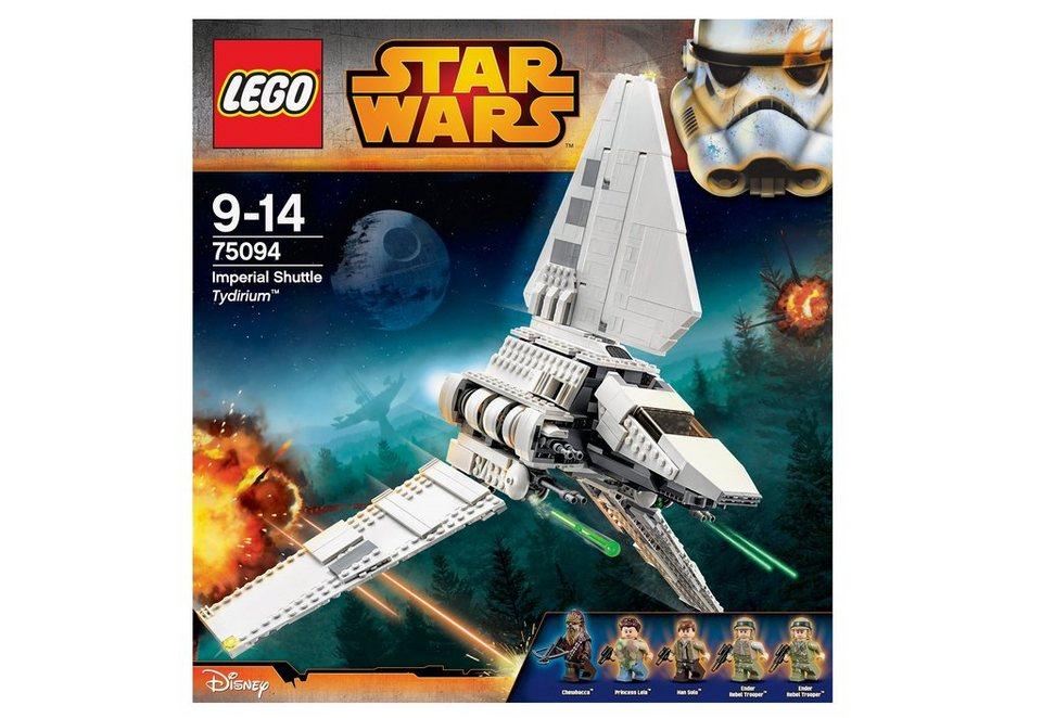LEGO® Imperial Shuttle (75094), »LEGO® Star Wars™«