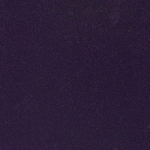 Max Winzer® Loveseat »Isabelle«  mit edler Knopfheftung & gedrechselten Füßen in Buche natur  Breite 167 cm