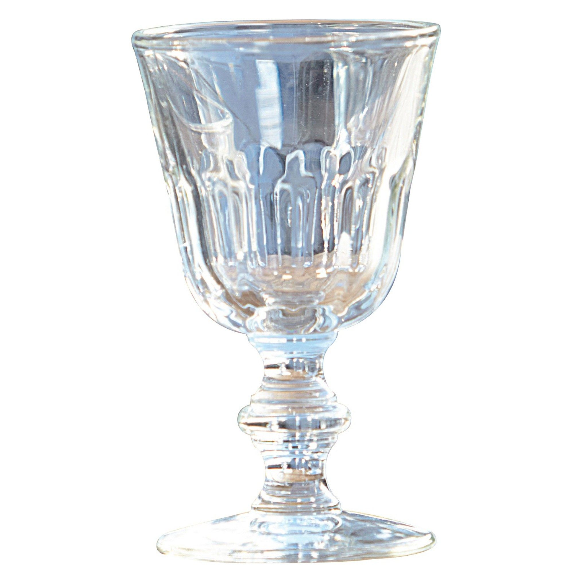 Loberon Weinglaser 6er Packung »Pouce vin«