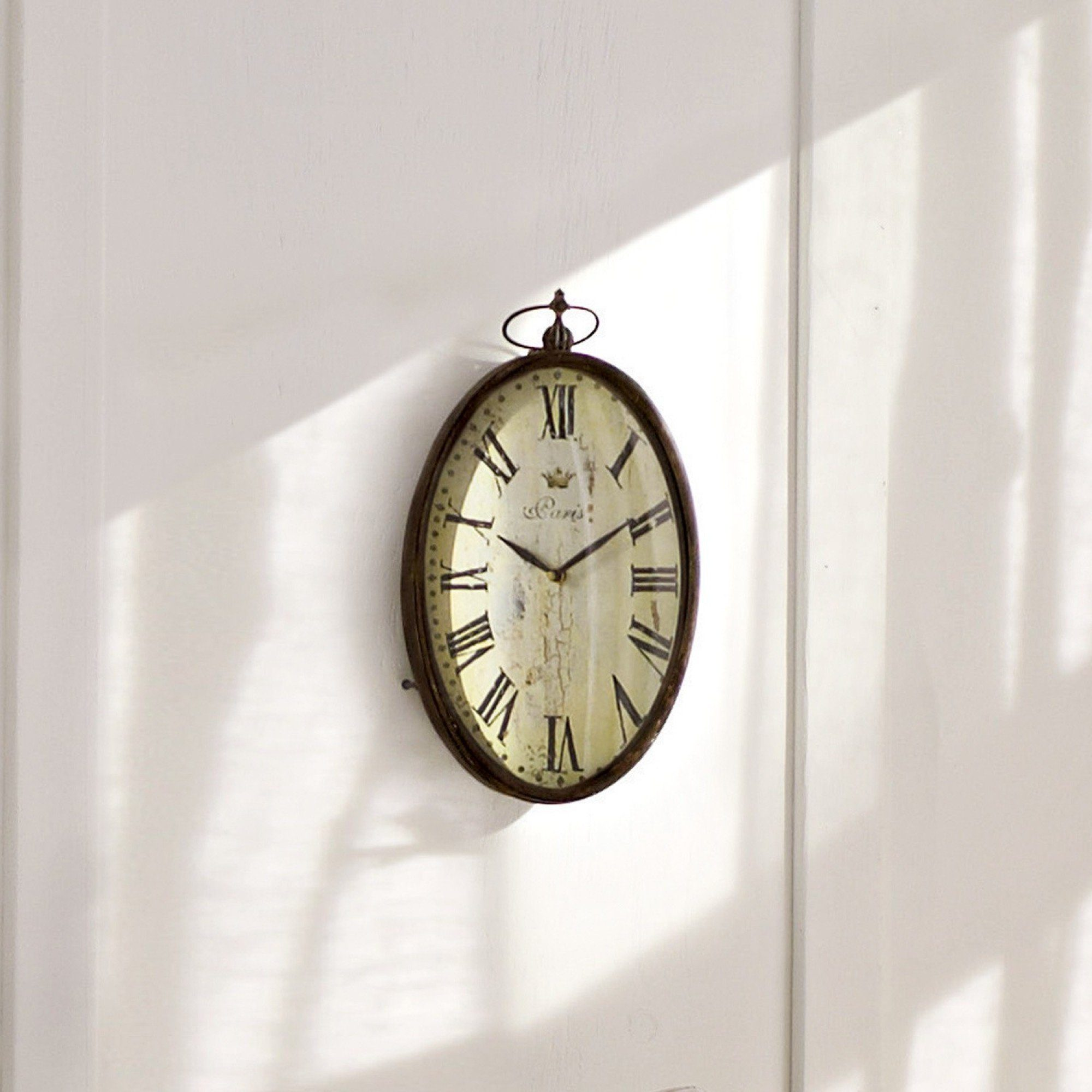 Loberon Uhr »Mano«
