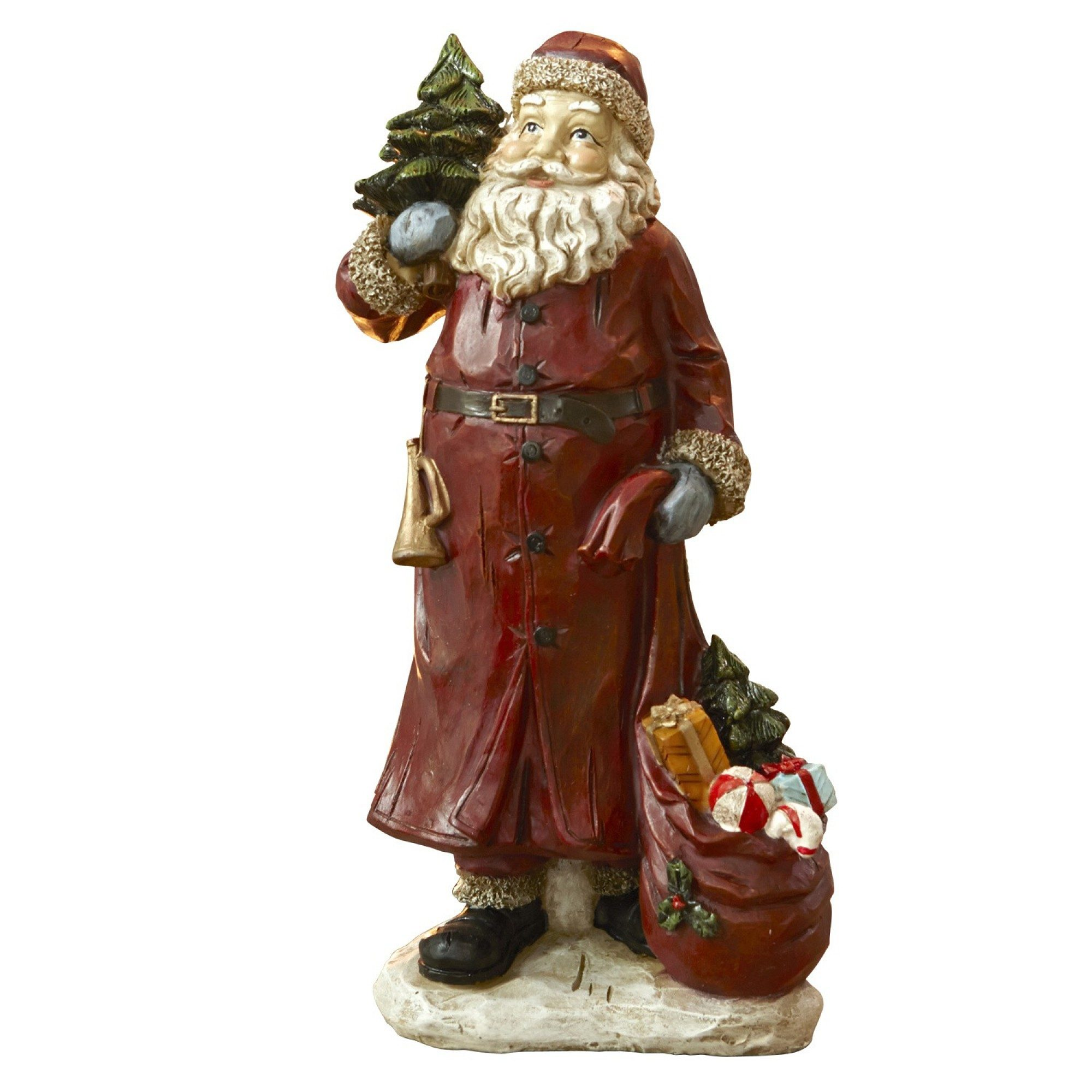 Loberon Weihnachtsmann »Ruprecht«