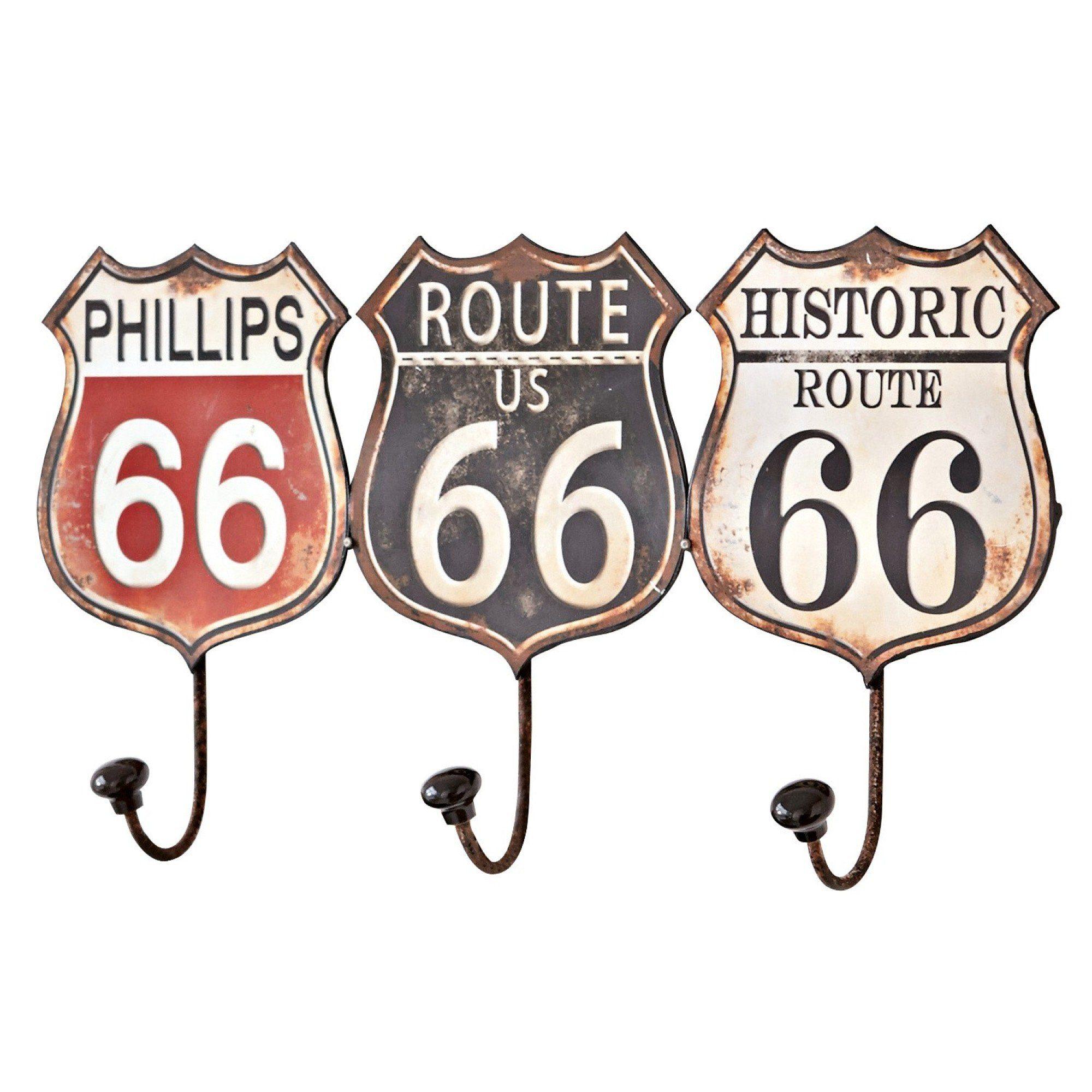 Loberon Haken »Route 66«