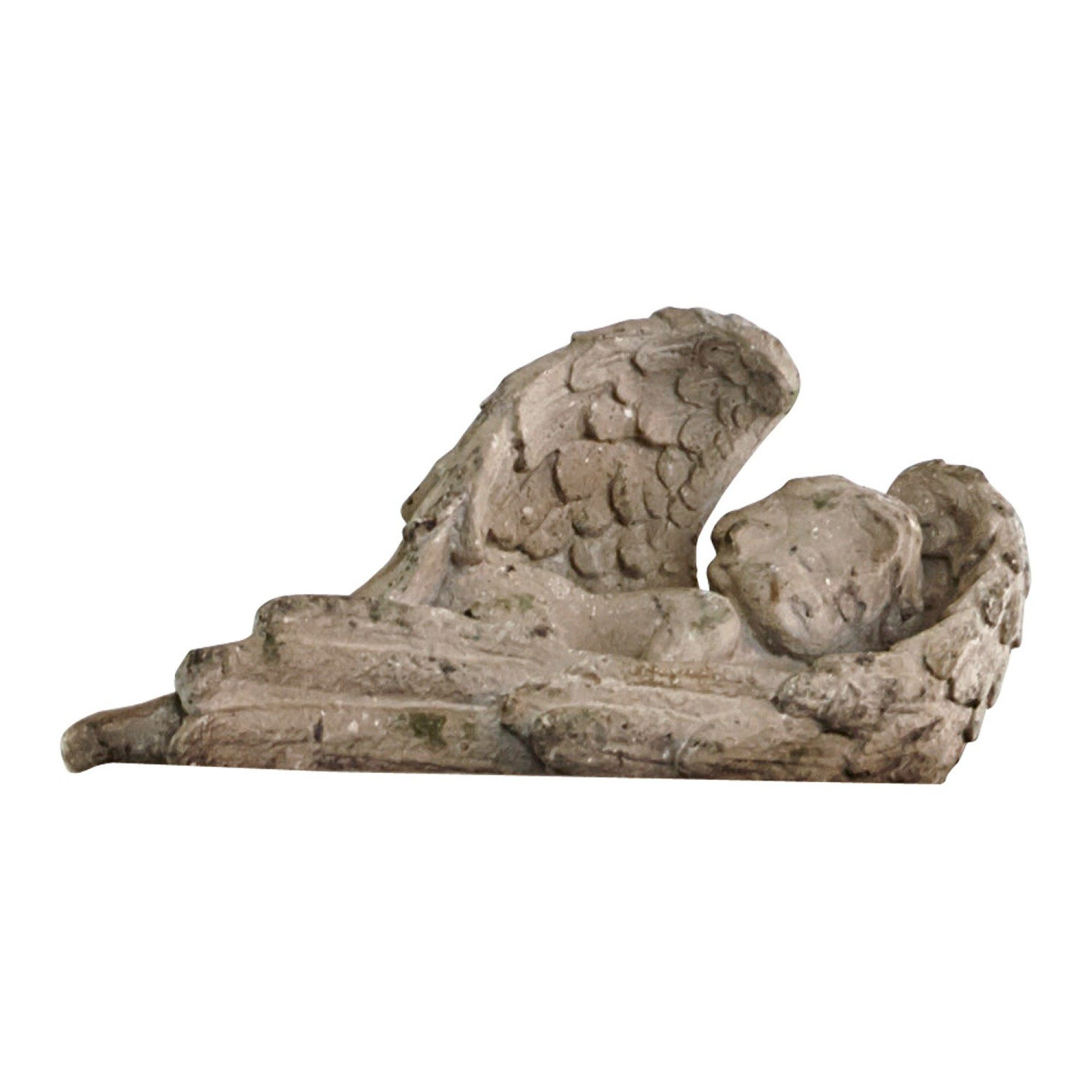 Loberon Deko-Figur »Sleeping Angel«