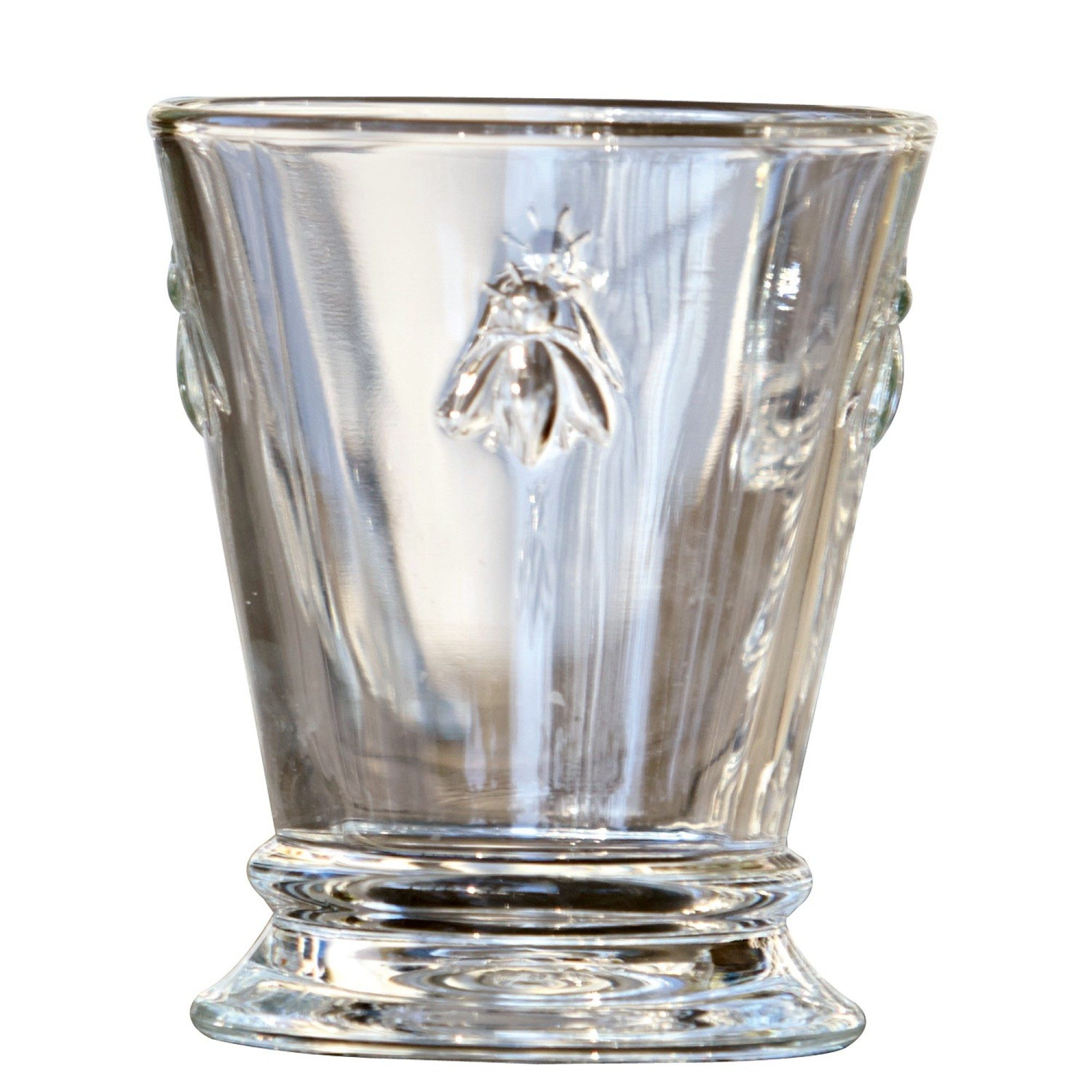 Loberon Wassergläser 6er-Set »Abeille«