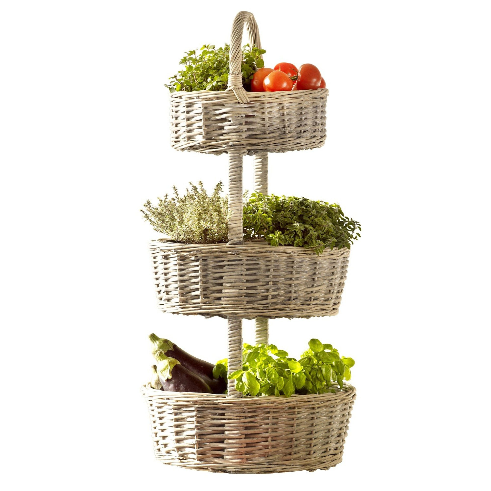 Loberon Etagere »Willow«