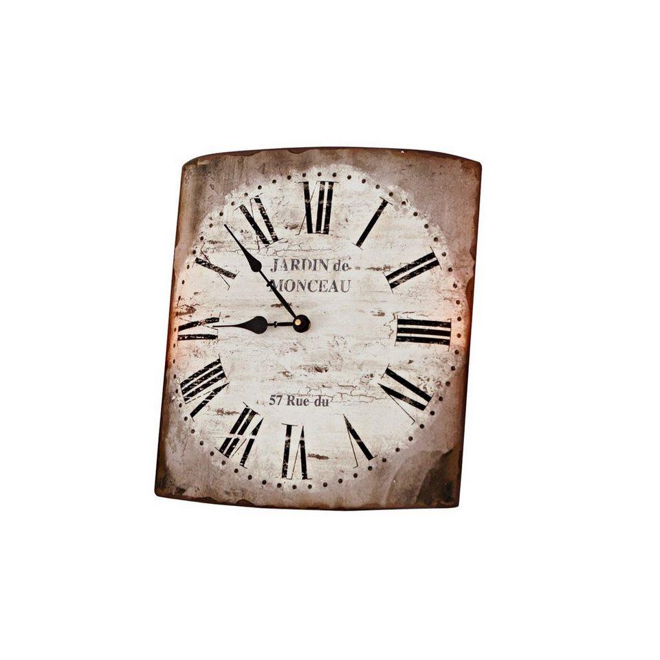 Loberon Uhr »Monceau« in creme