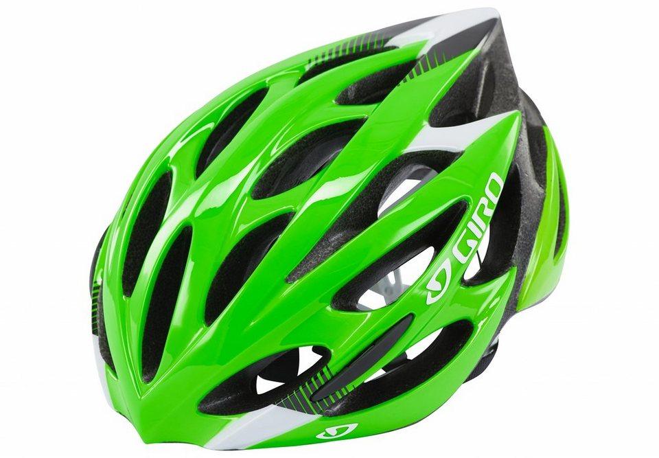 Giro Fahrradhelm »Monza Helm« in grün